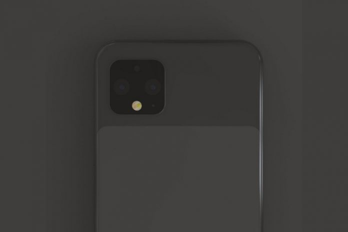 Google Pixel 4 And 4 XL Power House AI Camera