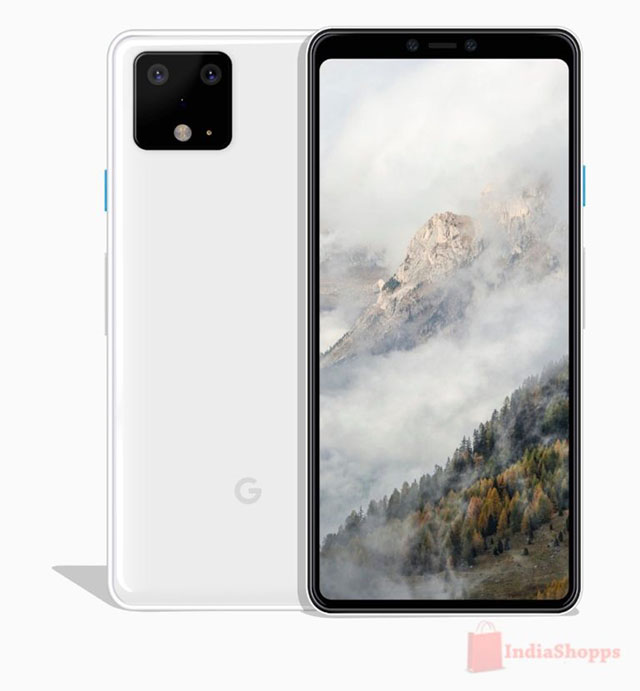 Pixel 4 And 4 XL Display