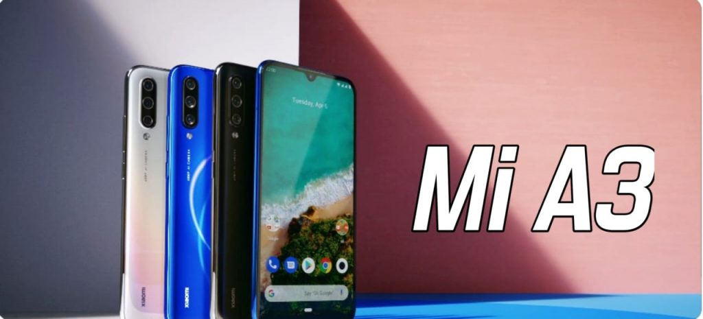 Mi-A3-Price-And-Availability