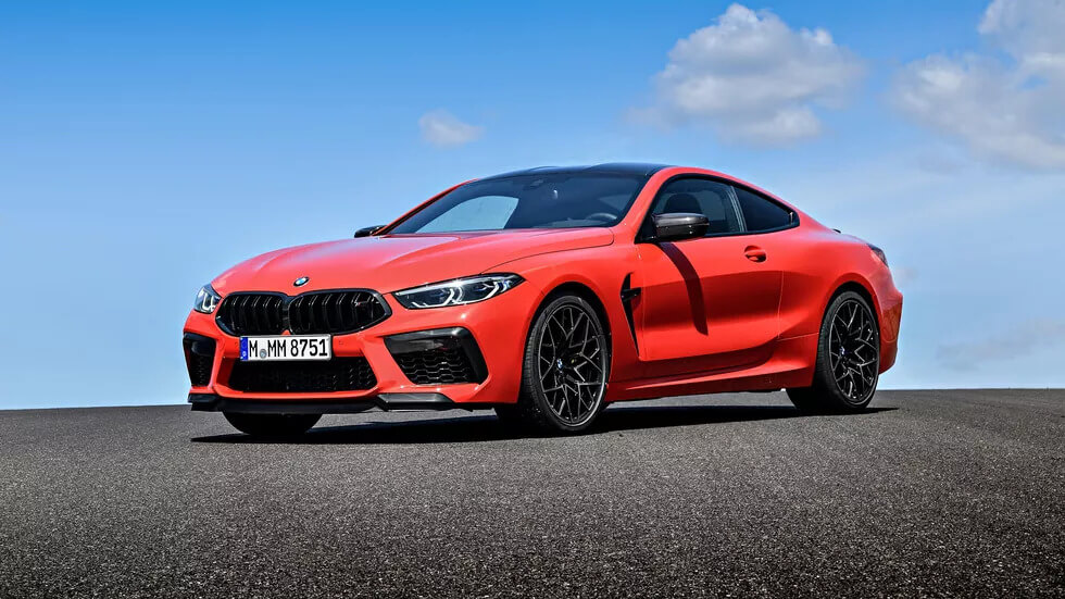 2020 BMW M8 Gran Coupe Specs, Features And Pricing Do you know?