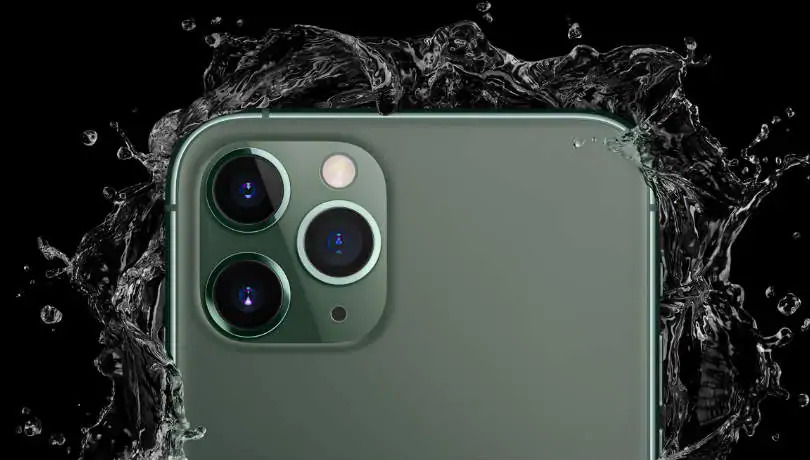 Apple Buy New Startup Spectral Edge' to Improve iPhone Photography