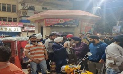 Delhi: Rumour has spread again in Delhi who are these people who are spreading rumours?