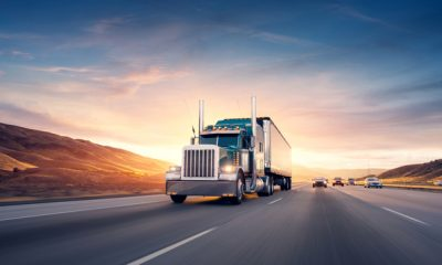 Trucking Business ground reality