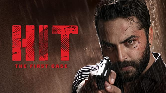 Hit is a crime thriller film