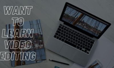 video edting